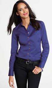 the best button down shirts for women