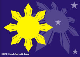 tutorial 1 draw the sun in the philippine flag in 8 steps busyokwp