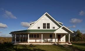 country house plans one story one story country house plans wrap around porch designs