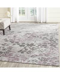 Modern Floral Area Rugs Check Out These Bargains On Safavieh Adirondack Collection Adr115m