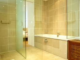 bathroom interesting cool beige bathrooms hde tile small tiled