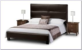 Metal Bed Frame Headboard Attachment King Size Bed Frame With Headboard Headboards Decoration