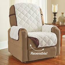 Reclining Chair Cover Recliner Chair Cover Fresh Finds