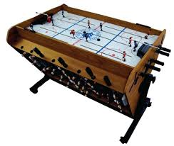 hockey foosball table for sale rotational 4 in 1 game table
