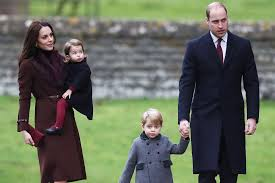 prince william and princess kate moving back to london in 2017