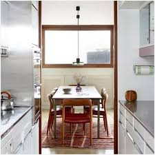 modern galley kitchen ideas kitchen plans for small spaces inspire modern galley kitchen