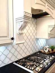 kitchen backsplash tiles toronto tiles glass arabesque tile backsplash glass arabesque tile uk