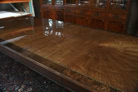 Hickory Dining Room Furniture Dining Room Table American Made Dining Room Table