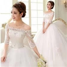 beading wedding dresses weonedream half sleeve beading wedding dress gown wedding
