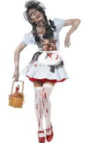 Dead Snow White Halloween Costume Zombie Snow White Costume Jokers Masquerade