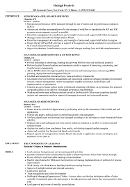 resume format administrative officers exam solutions s1 manager shared services resume sles velvet jobs