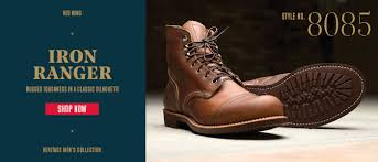 Comfort Footwear Middletown Ny Red Wing Shoes Red Wing Work Boots