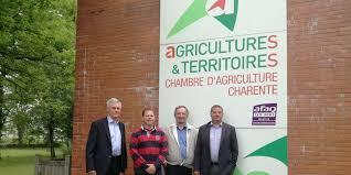 chambre agriculture charente l autonomie protéique le défi de la chambre d agriculture de