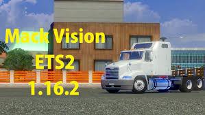 volvo mack dealer dealer volvo euro truck simulator 2 mods