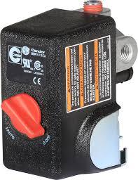 105 to 135 psi air compressor pressure switch princess auto