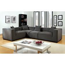 Sectional Sofa Furniture Chelsea Home Furniture Cupertino 3 Piece Sectional Sofa Hayneedle