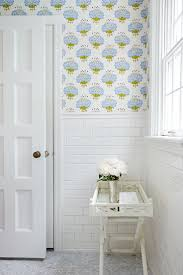 Wallpaper In Bathroom Ideas by 151 Best Bathrooms Images On Pinterest Bathroom Ideas Dream