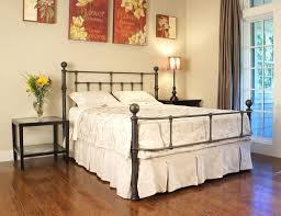 pasadena iron bed free shipping u2013 st helena home handmade iron beds