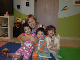 House Of Tiny Tearaways by Interview With Super Granny Aka Andalene Salvesen Munchkins