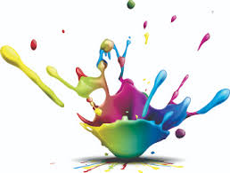 paint images splash paint effect vector 03 vector other free download