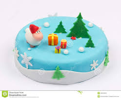 New Year Cake Decorations Ideas by Cake For The New Year Stock Photo Image 48342923