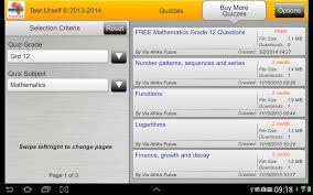 via afrika test urself android apps on google play