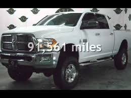 dodge ram 2010 diesel 2010 dodge ram 2500 slt 4x4 cummins turbo diesel for sale in