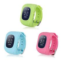 children s gps tracking bracelet mobile merry go witmoving childrens smartwatch gps tracker