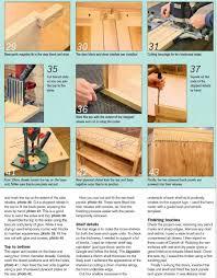 Shaker Bookcase Shaker Bookcase Plans U2022 Woodarchivist