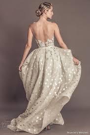 francesca miranda fall 2016 wedding dresses u2014 new year u0027s eve
