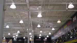 Led High Bay Light Led High Bay Bell Shape Luminaires Lphbb Series Standard