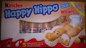 happy hippo candy where to buy mmm deliciousness kinder happy hippo