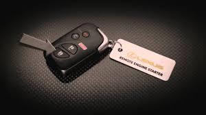 lexus nx key 2010 lexus rx 350 remote start youtube
