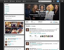 layout of twitter page how to turn on the new twitter profile layout