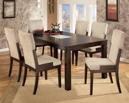Ashley Furniture Kitchen Table Set Dining Room 2017 Favorite Ashley Furniture Dining Room Chairs