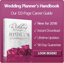 wedding planner certification course top 3 wedding planner courses you can take online the wedding