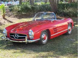 1960 mercedes for sale 1960 mercedes 300sl for sale on classiccars com 2 available