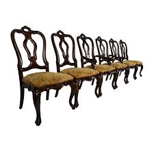 90 off thomasville thomasville san martino dining chair set