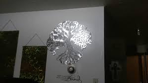 plasma cut metal art tree of life etsy handmade large custom metal