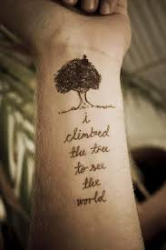 quotes tattoos for ideas