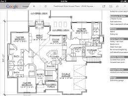 Multi Generational Home Floor Plans Multi Generational House Plans Excellent 1 Multi Generational