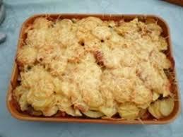 750g recettes de cuisine recette gratin courgettes pommes de terre 750g