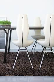 Ergonomic Dining Chairs Date By Varier Bluecony Contemporary Dining Chairs Ergonomic