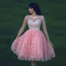 pretty pink prom dress best dressed