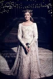 wedding dress imdb camelot 1967 pictures photos images imdb magical costumes