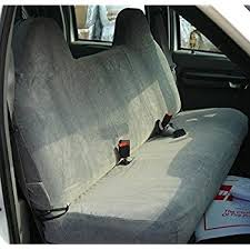 Custom Car Bench Seats Amazon Com Durafit Seat Covers Ford F250 F550 Regular Xcab And