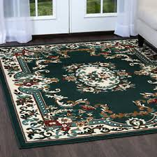 Green Area Rug Green Area Rug 4 X 6 Small Carpet 83 Actual 3