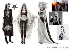 Concept Artist Job Description Magic Fabric A Blog About Virtual Fashion