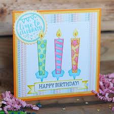 birthday candles birthday candles elizabethcraftdesigns