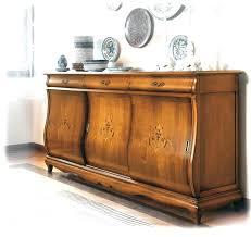 buffet bas de cuisine bahut de salon 395e style ancien vieux meuble en bois de cuisine